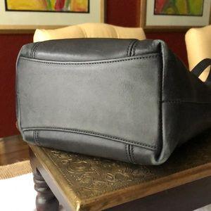 Coach Bags - Vintage Coach bucket handbag